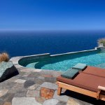 Infinite Ocean Views from the Jade Pool