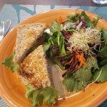 Photo de Lotus Bleu Cafe