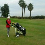 Photo of Hotel Isla Canela Golf