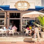 Photo of Cinnamon & Vanilla Cafe