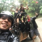 If you're up for an adventure, it's worth every penny! Jossue and his team were very nice and he