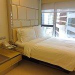 iclub Sheung Wan Hotel Foto