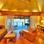 Junior Suite Overwater Bungalow