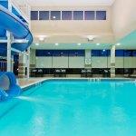 Foto de Holiday Inn Hotel & Suites Red Deer South