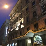 Foto di Best Western Plus Hotel Universo