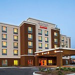 Photo de Fairfield Inn & Suites Toronto Mississauga