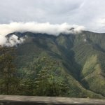 Photo of Yungas Road