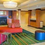 Photo de Fairfield Inn & Suites Carlsbad