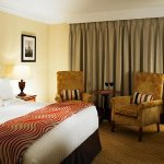 Photo of Peterborough Marriott Hotel