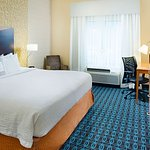Fairfield Inn & Suites by Marriott San Antonio SeaWorld/Westover Hills Foto