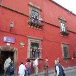 La Morada Hotel Foto