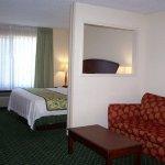 Foto de Fairfield Inn & Suites Macon