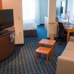 Φωτογραφία: Fairfield Inn & Suites Oakland Hayward