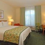 Φωτογραφία: Fairfield Inn & Suites Temecula