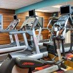 Fitness Center - Cardio