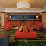 Photo of Fairfield Inn & Suites by Marriott Brunswick Freeport