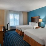Photo of Fairfield Inn & Suites Elizabeth City