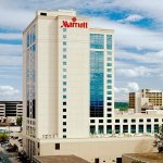 Anchorage Marriott Downtown Foto