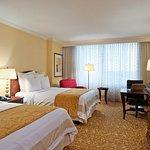 Foto Auburn Hills Marriott Pontiac