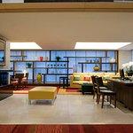 Photo of Yeouido Park Centre, Seoul - Marriott Executive Apartments