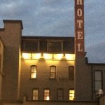 The Black Hawk Hotel-billede