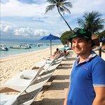 Photo of Lembongan Beach Club and Resort