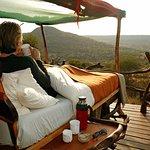 Loisaba Lodge, Laikipia Kenya
