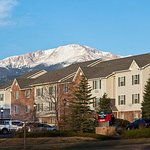 Photo of TownePlace Suites Colorado Springs Garden of the Gods