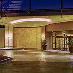 Bild från Pleasanton Marriott