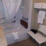 Photo de Comfort Inn & Suites Carbondale