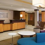 Photo of Fairfield Inn & Suites Conway