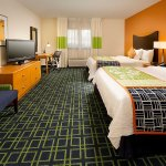 Photo de Fairfield Inn & Suites Miami Airport South