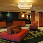Photo of Fairfield Inn & Suites Redding