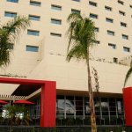 Foto de Aguascalientes Marriott Hotel