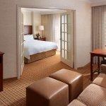 Atlanta Marriott Suites Midtown Foto
