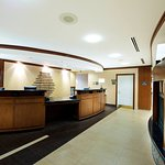 Residence Inn Mississauga-Airport Corporate Centre West Foto