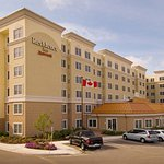 Photo de Residence Inn Mississauga-Airport Corporate Centre West