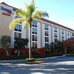 Fairfield Inn Mission Viejo Orange County