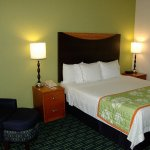 Foto de Fairfield Inn & Suites Knoxville/East
