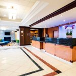 Fairfield Inn & Suites Toronto Airport Foto