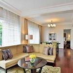 Photo of Lakeside Chalet, Mumbai - Marriott Executive Apartments