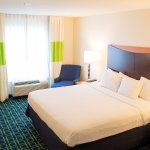 Photo of Fairfield Inn & Suites San Antonio North/Stone Oak