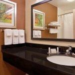 Foto de Fairfield Inn & Suites Tulsa Southeast/Crossroads Village