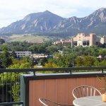 Photo de Boulder Marriott