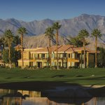 Marriott's Desert Springs Villas II resmi