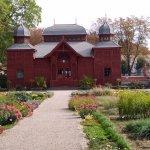 Photo of Botanical Garden Zagreb