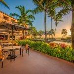 Foto de Courtyard Kaua'i at Coconut Beach