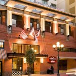 Photo of Residence Inn San Diego Downtown/Gaslamp Quarter