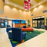 Photo de Fairfield Inn & Suites Charleston Airport/Convention Center
