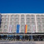 Foto de Courtyard Munich City East